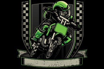 featured mini moto 3